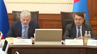 Смотреть видео (12+) Развитие транспортной системы Москвы и Подмосковья онлайн