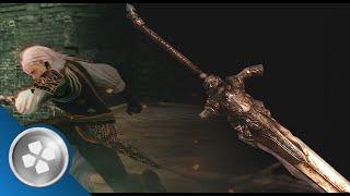 Dark Souls 2 (DLC Parte 2): Espada do Artorias!