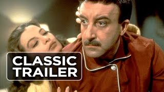 The Pink Panther Official Trailer #1 - Robert Wagner Movie (1963) HD