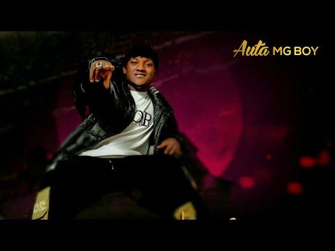 Download Auta Mg Boy (Ba Laifi Na Bane) Latest Hausa Song 2021#