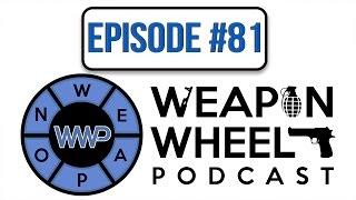 Phil Spencer Vs Media   Halo 6 Split Screen   Nier Automata Buy Trophies - Weapon Wheel Podcast 81