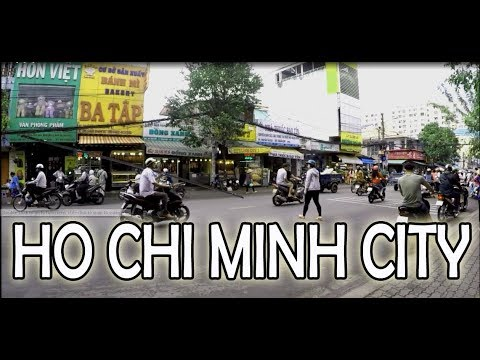 Vietnam 2018 - Travel Vlog - HO CHI MINH CITY | WEEKEND | CITY GUIDE | TRAVEL TIPS