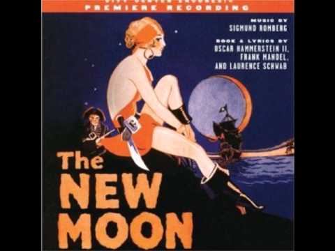 One Kiss - The New Moon
