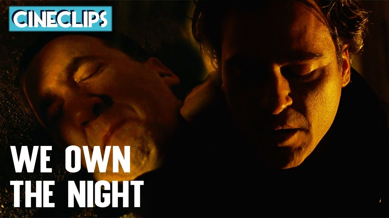Download Bobby Finds Out Jumbo Betrayed Him   We Own The Night   CineClips