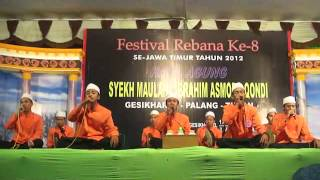 Video Syauqul Habib di Asmoroqondi 2012 (final) download MP3, 3GP, MP4, WEBM, AVI, FLV September 2018