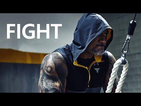 FIGHT THROUGH THIS - Motivational Workout Speech 2020