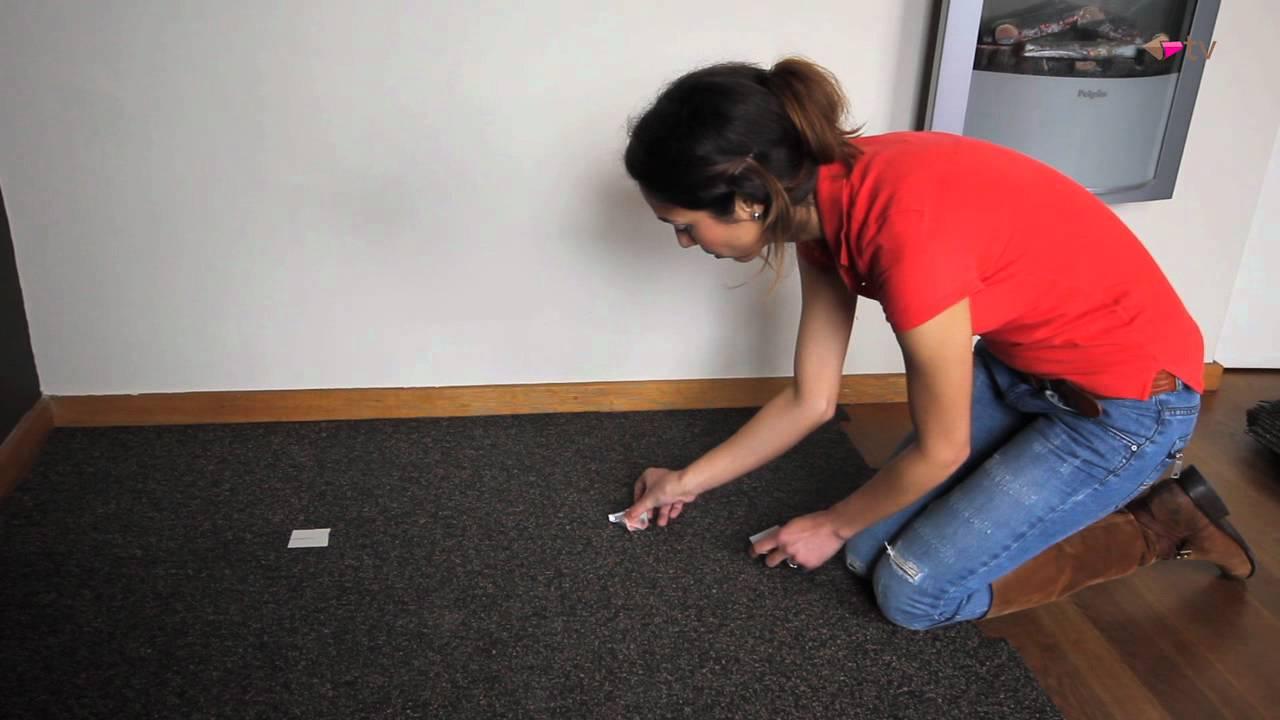 Ondervloer leggen youtube