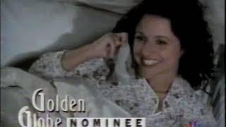 Friends, Seinfeld, Caroline in the City NBC Promo (1995)