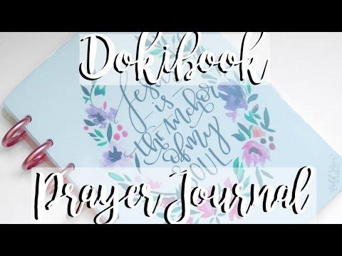 *NEW* Dokibook Prayer Journal Review +...