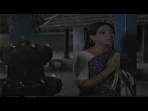 Sindhuraruna Vigraham - S Janaki - Ganam movie video song visual