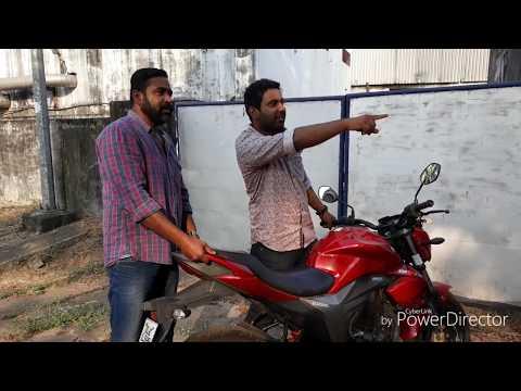 Bahubali - A Parking Story (Funny Story)