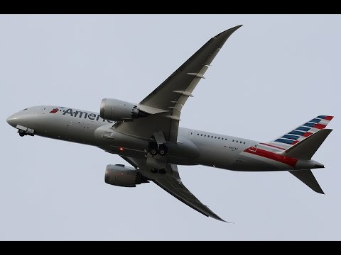 American Airlines Flt AA288 787 8 Dreamliner PVG to ORD Trip Report Business Class