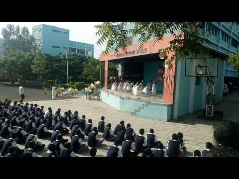 Nirmala Convent School Pune