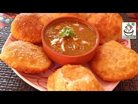 Dal Kachori Recipe | Khasta Kachori | Homemade Masoor Dal Kachori |Quick Easy & Tasty Crispy Kachori