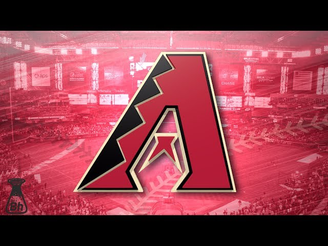 Arizona Diamondbacks 2017 Home Run Siren