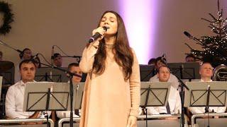 Смотреть клип Дарина Кочанжи - Не Умерла Любовь