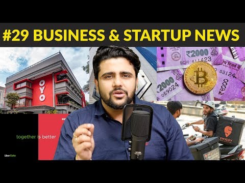 Business News #29 | Supreme Court allows Trading in Cryptocurrency, Swiggy, Zomato, IRFC IPO, SEBI,
