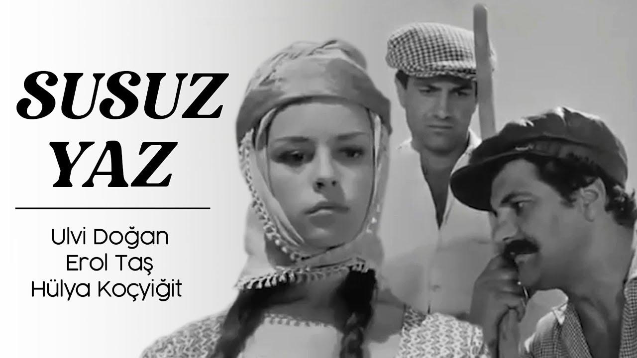Susuz Yaz (Metin Erksan) - Tek Parça HD - YouTube