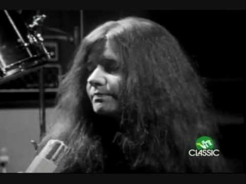 A Woman Left Lonely - Janis Joplin - subtitulada