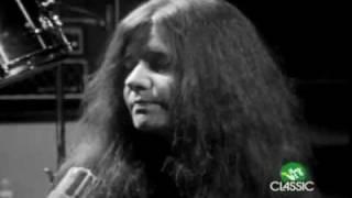 A Woman Left Lonely - Janis Joplin - subtitulada