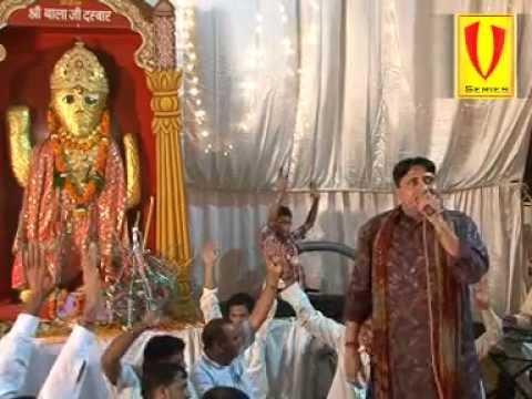 Laal Langoto Hath Mein Soto | Narender Kaushik Bhajan | 2017 New Balaji Bhajan | Haryanvi Bhajan