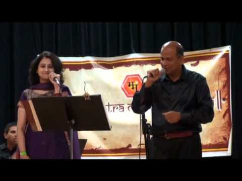 Ani Dr. Kashinath Ghanekar