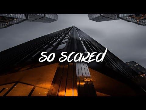 Nick Bonin - So Scared (Lyrics)