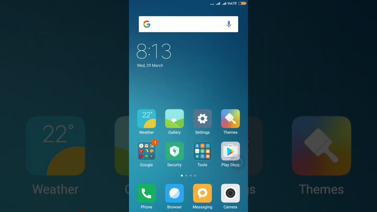 How to remove multiple Google account, Gmail account from miui 8 or in  redmi note 3