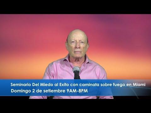CAMINA SOBRE FUEGO Dr. Michael Meir