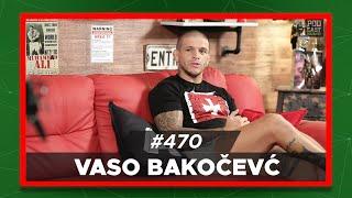 Podcast Inkubator #470 - Marko i Vaso Bakočević