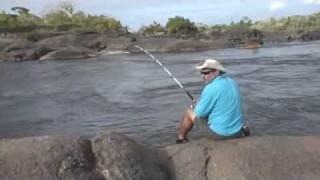 Río Caura