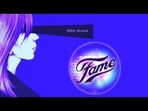 Offer Nissim Feat. Riki Ben-Ari - Fame (Dual Mix)