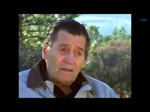 Interview with Clint Walker... The Legacy of Cheyenne
