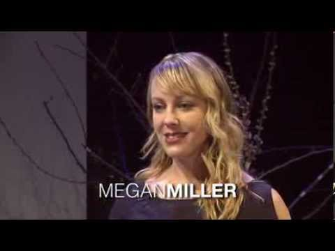 Are insects the future of food?  Megan Miller  TEDxManhattan