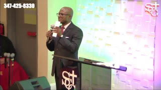 Salvation Church of God | Shout Your Victory Night 3/17/19 | Pastor Malory Laurent