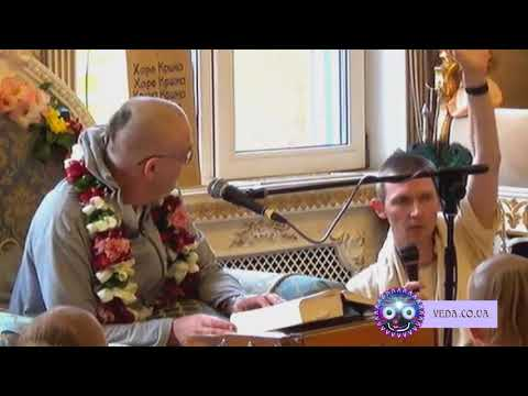 Чайтанья Чаритамрита Ади 10.54 - Прабхавишну прабху