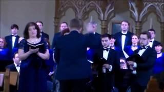 видео Кафедральный собор Петра и Павла