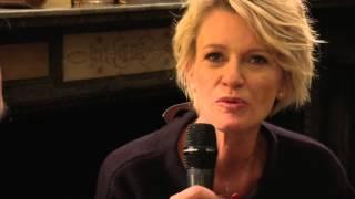 Luxe TV- La Chronique d'Eric Bonnet :LE SALON D'ANAIS Sophie Davant