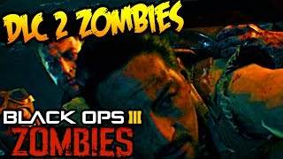 ZETSUBOU NO SHIMA, DLC 2 ZOMBIES RELEASE LIVESTREAM! (Jason Blundell Interview with @Noahj456)