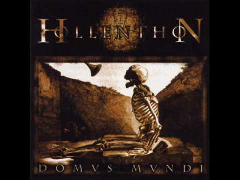 Hollenthon -7- Premonition - Lex Talionis