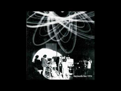 Harmonia - Live 1974 - Veteranissimo