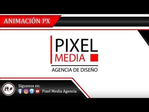 Pixel Media Agencia de Diseño ✒