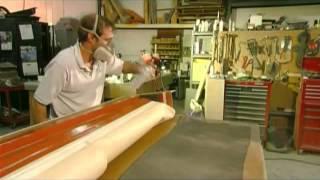 Как сделать автодетали из карбона