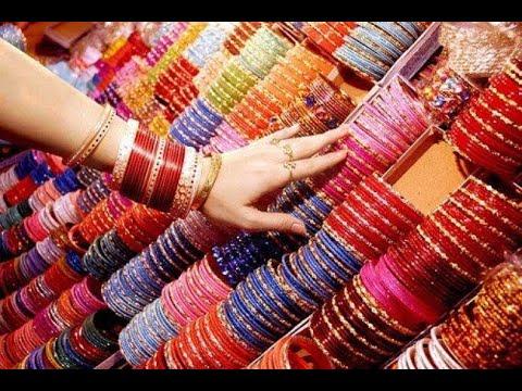 Bangles- Beauty Around the Wrist(Choorian)