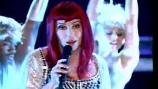 Cher   All or Nothing Official Music Video