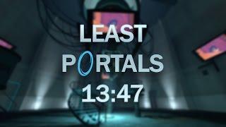 Portal Done with 15 Portals in 13:47 - Least Portals thumbnail