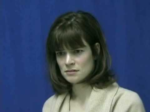 Breaking Bad Audition Tape - Betsy Brandt