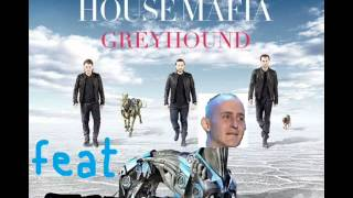 Swedish House Mafia feat. Erdo - Greyhound na wolno
