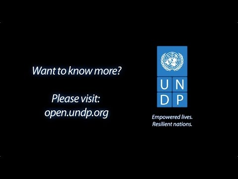 Transparency at UNDP