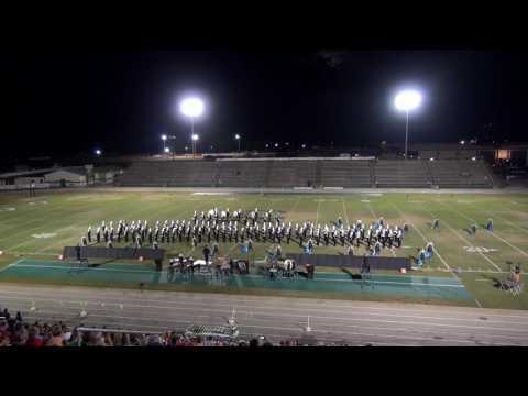 Northwest Rankin High School Band